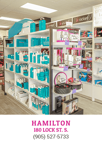 Radiant Beauty Supplies Hamilton-Lock St
