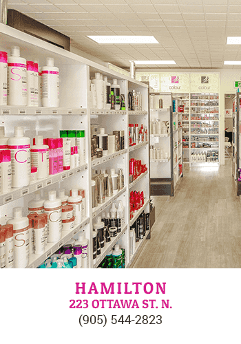 Radiant Beauty Supplies Hamilton-Ottawa St