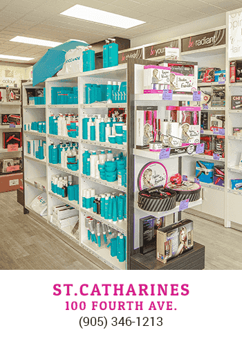 Radiant Beauty Supplies St. Catharines