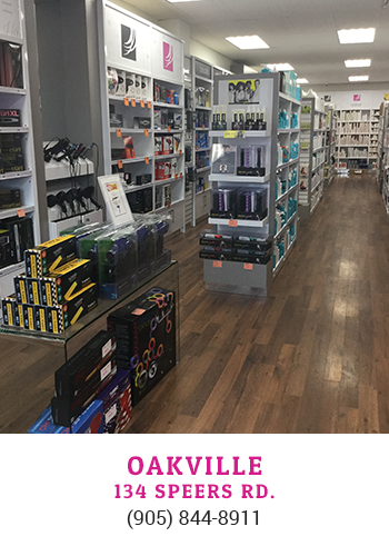 Radiant Beauty Supplies Oakville
